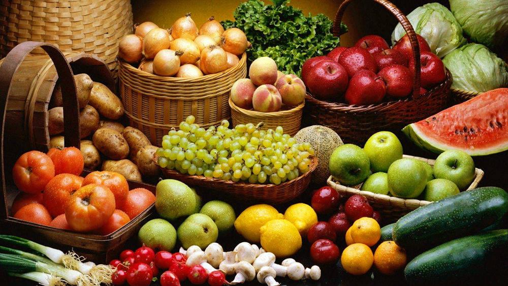 Πώς η κατανάλωση φρούτων και λαχανικών μας κάνουν πιο ευτυχισμένους