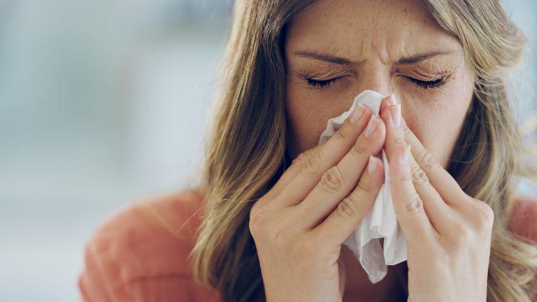 Φόβος για την ανάκαμψη του ιού της γρίπης