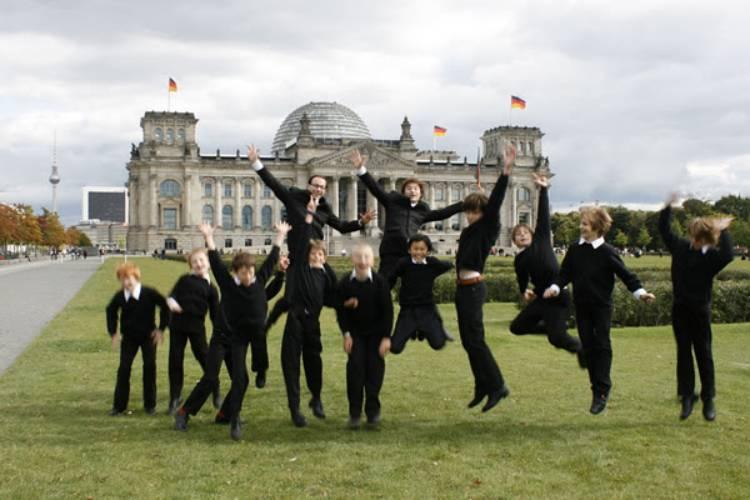 Η Κρατική χορωδία του Καθεδρικού Ναού του Βερολίνου έρχεται στη Χίο!