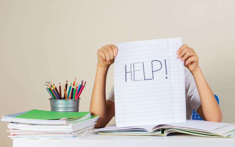 Μαθησιακές δυσκολίες: Οταν όλα δεν είναι έτσι όπως φαίνονται