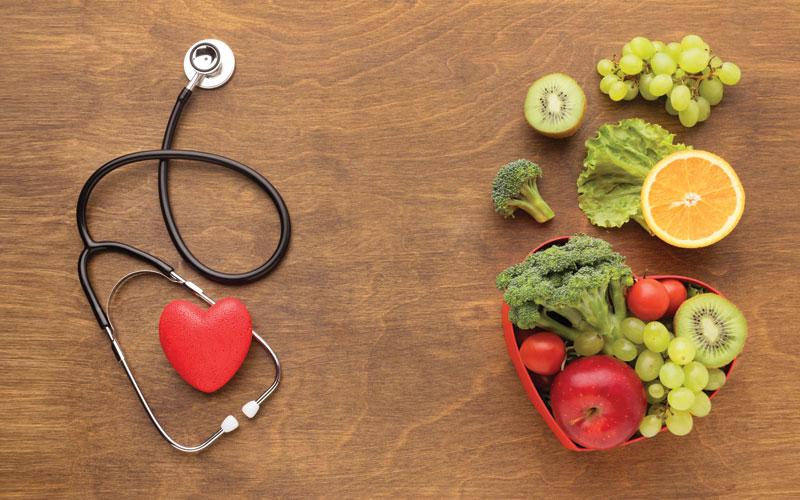 Τα απαγορευμένα για την καρδιά τρόφιμα