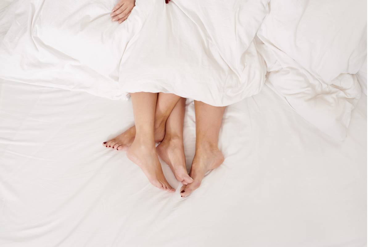 Πως επηρεάζει η τεστοστερόνη τη σεξουαλική συμπεριφορά ανδρών και γυναικών